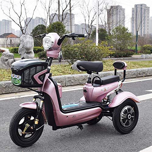Top 10 Erwachsenen Dreirad Elektro – Elektroscooter