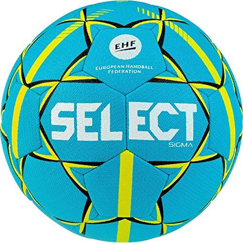 Top 9 Handball Größe 2 Select – Handbälle