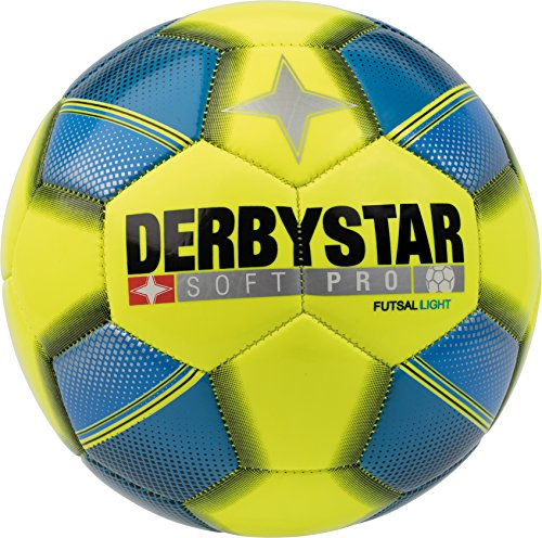 Top 10 Derbystar Fussball Größe 4 Futsal – Fußbälle